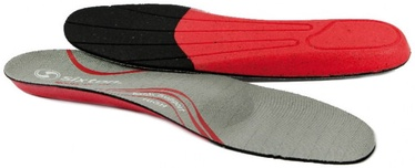 Sixton Peak Modularfit Insole Grey/Red 46