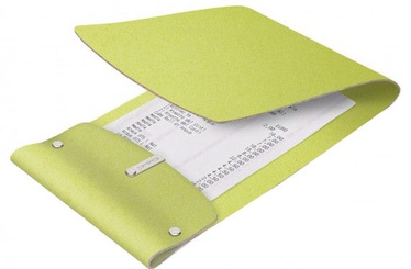 Dag Style Light Sughero Bill Holder Green
