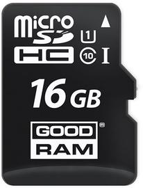 GoodRam M1A0 16GB MicroSD UHS-I Class 10