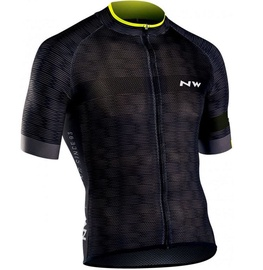 Northwave Air3 Short Sleeve Jersey M