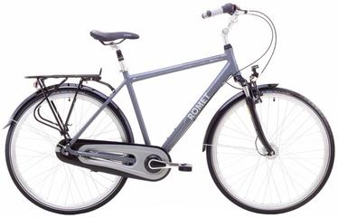 "Jalgratas Romet Art Noveau 8 19"" 28"" Grey 17"