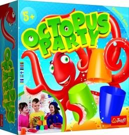 Настольная игра Trefl Octopus Party 01841, EN/EE/LV/LT/RUS