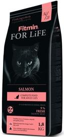 Fitmin Cat For Life Salmon 1.8kg