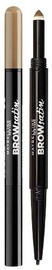 Maybelline Brow Satin Duo Pencil 10g 01