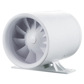 Vents 125 Quietline Duct Fan White