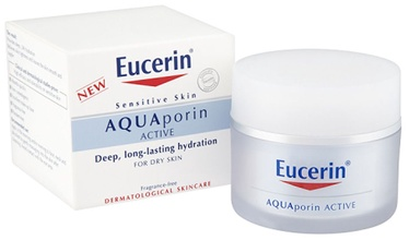 Eucerin AQUAporin ACTIVE Day Cream 50ml Dry Skin
