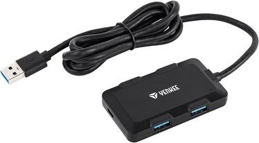 Yenkee 4-Port USB 3.0 Charging Hub