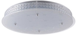Verners Ledlight 70W LED 3000K 4550lm Round 148168