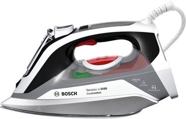 Bosch EasyComfort TDI90EASY Black/White
