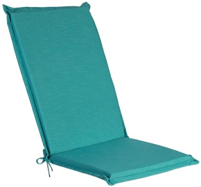 Home4you Chair Cover Summer 48x115x4,5cm Turquoise