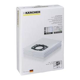 Tolmuimejakott Karcher WD 4-6 MODEL 2.863-006.0, 4 tk