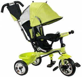 Madej Tricycle Green 078168