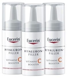 Eucerin Hyaluron- Filler Vitamin C Booster 3x8ml