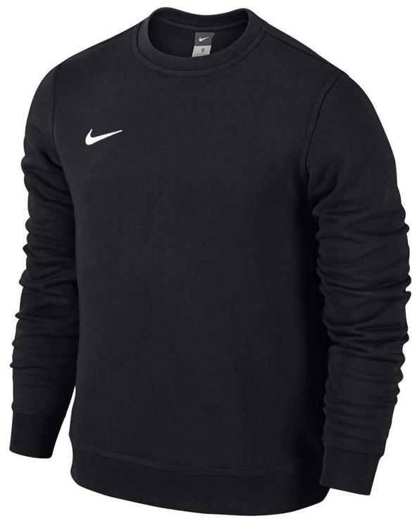 Nike Team Club Crew 658681 010 Black S