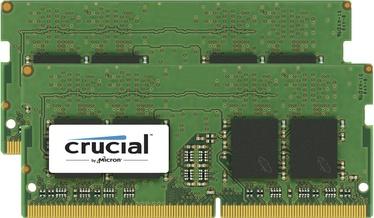 Operatiivmälu (RAM) Crucial CT2K8G4SFS832A DDR4 (SO-DIMM) 16 GB