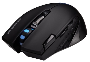 Hama uRage Unleashed Wireless Gaming Mouse
