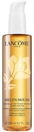 Meigieemaldaja Lancome Miel-En-Mousse Foaming Cleansing Makeup Remover, 200 ml