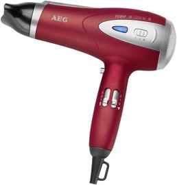 Föön AEG HTD 5584 red, 2200W