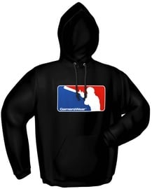 GamersWear Counter Hoodie Black L