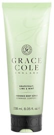 Kehakoorija Grace Cole Grapefruit, Lime & Mint, 238 ml