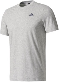 Adidas Essentials Base Tee S98741 Grey M