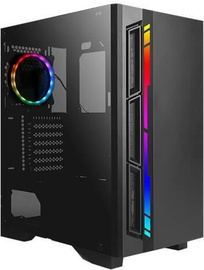 Antec NX400 New Gaming Midi-Tower RGB Black