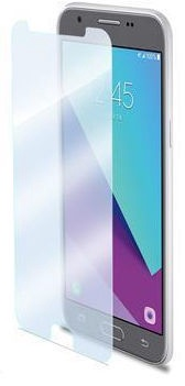 Celly Easy Glass Screen Protector For Samsung Galaxy J3 J330
