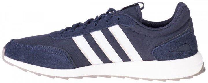 Adidas Retrorun Shoes FV7033 Navy Blue 44