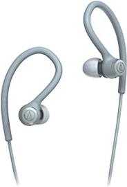 Audio-Technica ATH-SPORT10 In-Ear Earphones Grey
