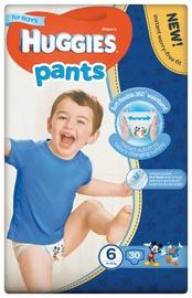 Huggies Pants Boy JP 6 30