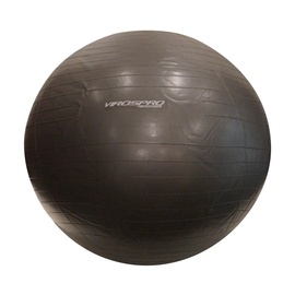 VirosPro Sports Fitness Ball 100cm Black