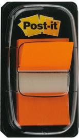 3M Page Marker Flags Orange