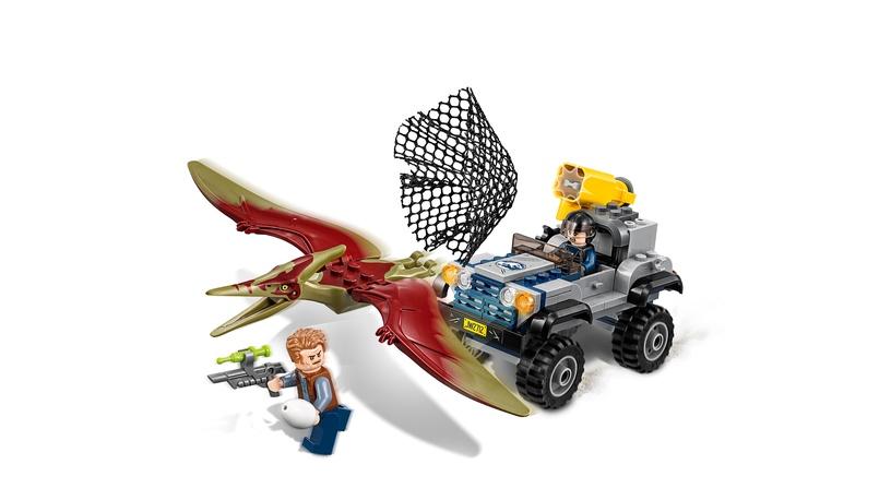 Konstruktor LEGO Jurassic World Pteranodon Chase 75926
