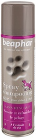 Beaphar Premium Spray Shampooing 250ml