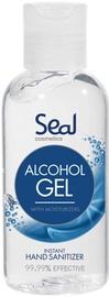 Seal Alcohol Gel Hand Sanitizer 100ml