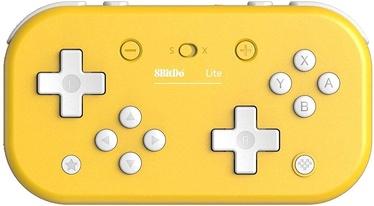 8BitDo Lite Gamepad Yellow