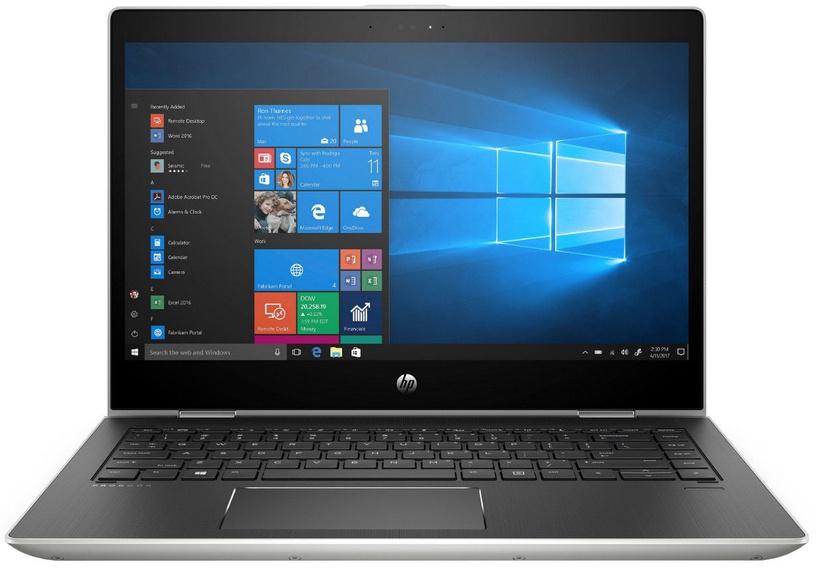 HP ProBook x360 440 G1 Black/Silver 4LT32EA#B1R