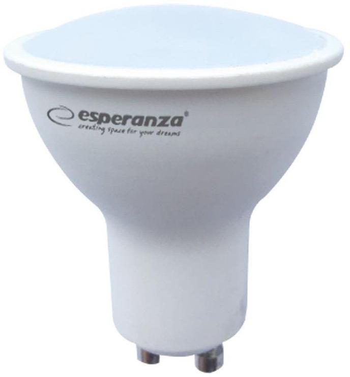 Esperanza ELL140 GU10 3W 260lm