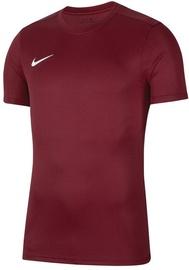 Nike Park VII Jersey T-Shirt BV6708 677 Bordo S