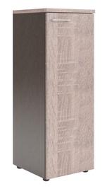 Skyland Xten XMC 42.1 Office Cabinet Sonoma Oak/Legno Dark
