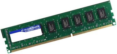Silicon Power 4GB 1600MHz DDR3 CL11 DIMM SP004GBLTU160N02