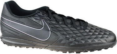 Nike Tiempo Legend 8 Club TF AT6109-010 Black 44.5