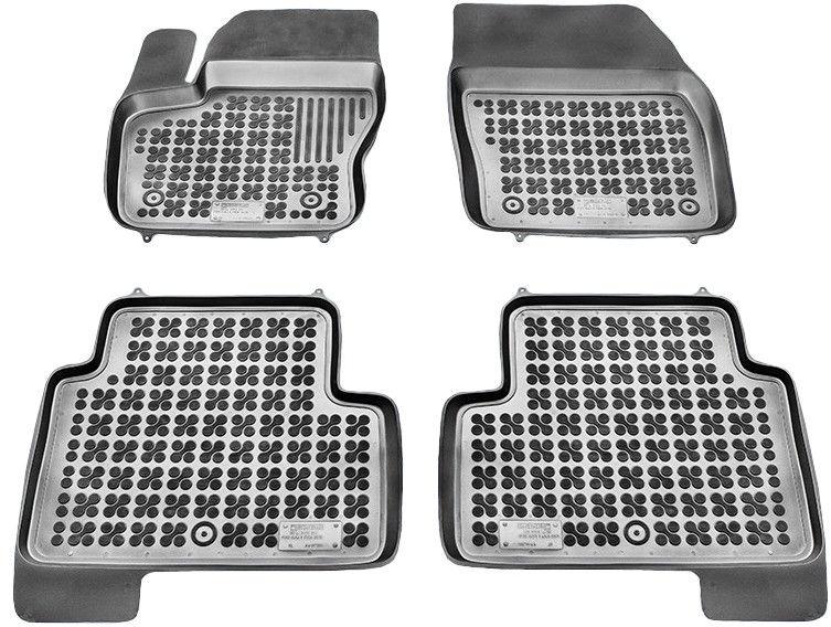 REZAW-PLAST Ford Kuga II 2013 Rubber Floor Mats