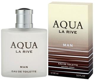 Parfüümid La Rive Aqua 90ml EDT