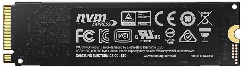Samsung 970 EVO Plus 250GB M.2 PCIE MZ-V7S250BW