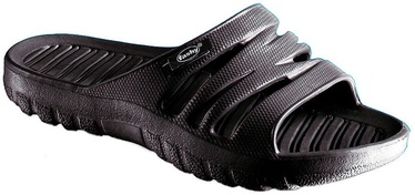 Fashy Pool Slippers 7541 Black 44