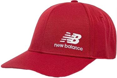 New Balance Snapback Cap MH934317RDP Red