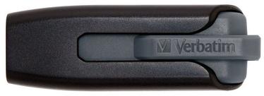 USB mälupulk Verbatim V3 Grey, USB 3.0, 32 GB