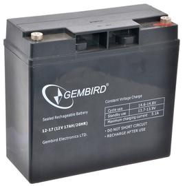 Gembird Battery 12V 17AH for UPS