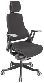 Офисный стул Home4you Wau Black